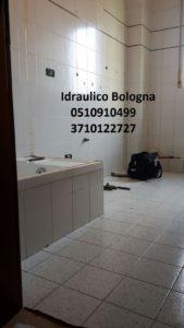 Idraulico Bologna Pronto Intervento
