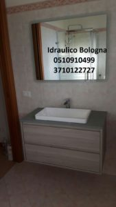 Installazione box doccia e arredo bagno T.D.A. Bologna