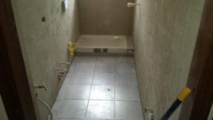 Sostituzione vasca con doccia Bologna