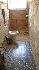 sostituzione vasca con box doccia Bologna