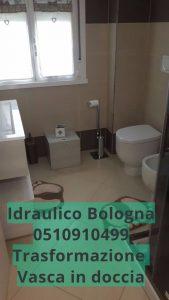 Riparazione e sostituzione perdite d'acqua e allagamenti Bologna