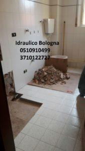 ristrutturazione bagno Bologna prezzi