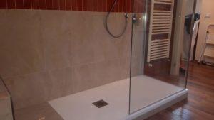 montare piatto doccia box doccia Bologna