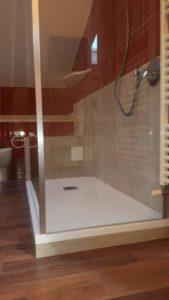 cambiare la vasca con la doccia Bologna