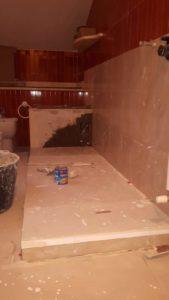 montare piatto doccia offerta Bologna